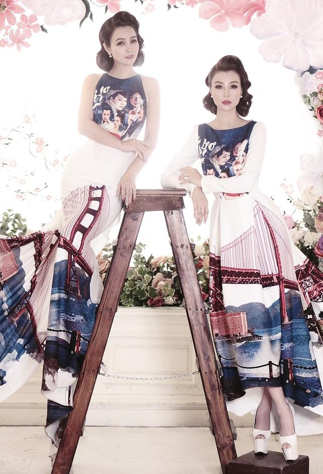 Nếu như Mai Thu Huyền thường theo Mai Thu Trang đến các lớp học trình diễn thời trang và cùng chị đi diễn từ nhỏ thì Mai Thu Trang lại nhờ Mai Thu Huyền tư vấn khi có những lời mời diễn xuất nào đó bởi tin tưởng năng lực chuyên môn của em gái mình.