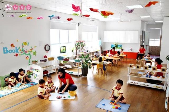 Điều gì khiến phụ huynh tin yêu phương pháp giáo dục Montessori? - 3