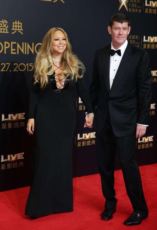 Mariah Carey được bạn trai cũ - tỉ phú James Packer đền bù hàng chục triệu USD sau khi hai người hủy hôn.