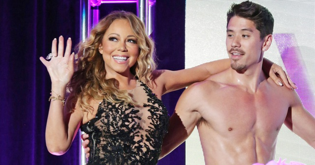 Nhiều nguồn tin cho hay, lý do mà Mariah Carey chia tay Bryan Tanaka vì không chịu nổi tính ghen tuông và tiêu xài hoang phí của anh này