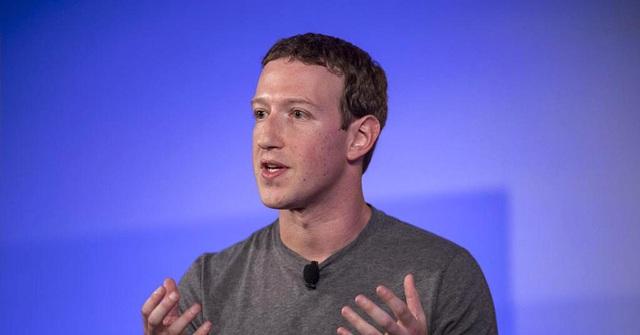 """CEO Mark Zuckerberg trải lòng về """"cơ duyên"""" trở thành tỷ phú - 1"""