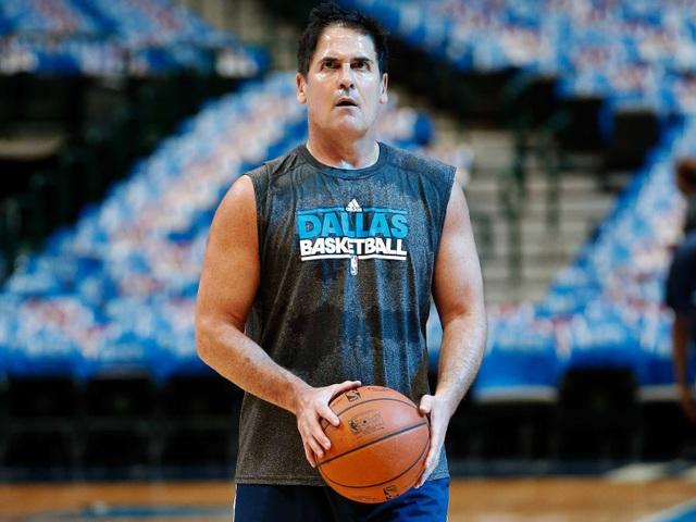 Mark Cuban dành một tiếng mỗi ngày để tập Cardio (Nguồn: Hockessin Community News)