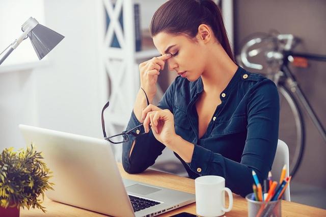 Vì sao mất ngủ có thể làm tăng nguy cơ lo âu? - 2