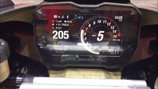 Động cơ V4 - Kỉ nguyên mới của Ducati? - 6