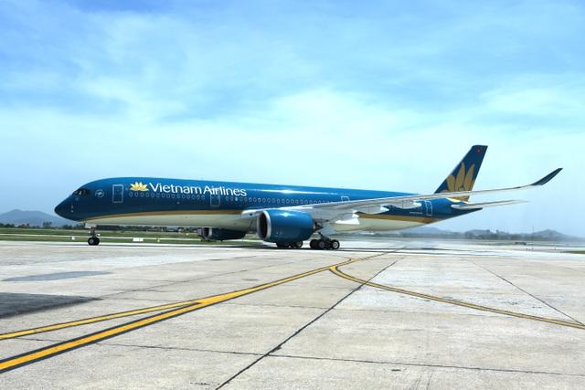 Từ ngày 26/3, Vietnam Airlines chuyển giao toàn bộ đường bay Hà Nội - Đồng Hới cho Vasco khai thác