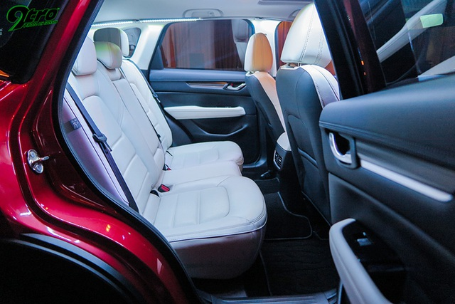 Mazda CX-5 thế hệ mới ra mắt - 9