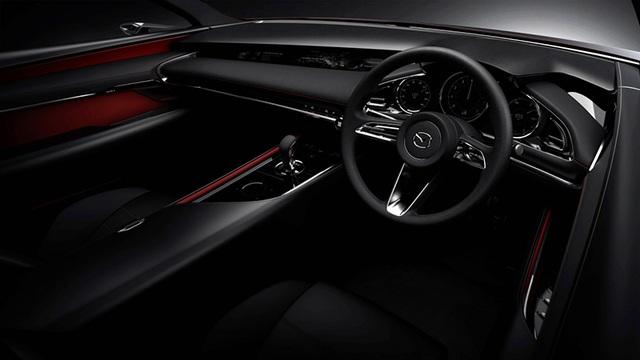 Mazda3 thế hệ mới trông sẽ như thế nào? - 10