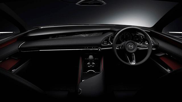 Mazda3 thế hệ mới trông sẽ như thế nào? - 9