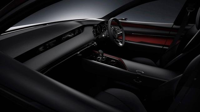 Mazda3 thế hệ mới trông sẽ như thế nào? - 8
