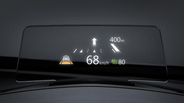 Mazda3 2017 ra mắt tại Thái Lan, giá từ 21.165 USD - 13