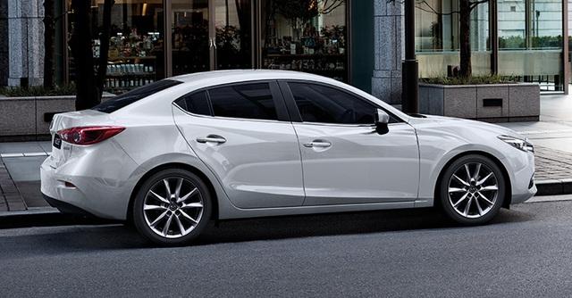 Mazda3 2017 ra mắt tại Thái Lan, giá từ 21.165 USD - 7