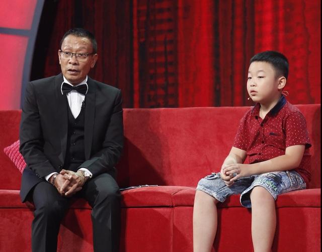 Cậu bé Tuấn Minh đến từ Bắc Ninh tuy chỉ 9 tuổi nhưng đã được biết đến như một thần đồng trên mạng, Tuấn Minh khiến khán giả kinh ngạc bởi khả năng nhớ siêu phàm của mình.
