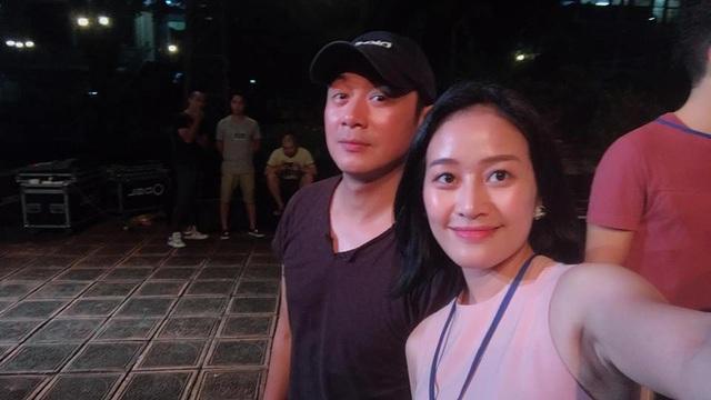 BTV Anh Tuấn là Tổng Đạo diễn của chương trình.
