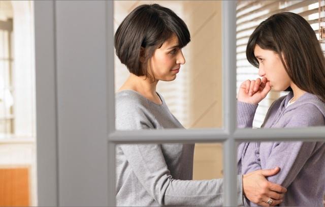 Tình yêu vô điều kiện là tình yêu mà cha mẹ dành cho con bất kể điều gì xảy ra chăng nữa (ảnh minh họa)