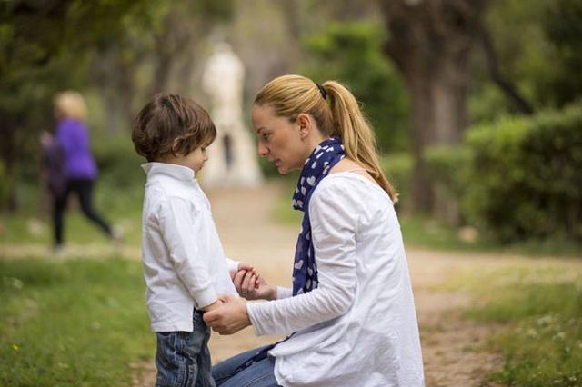 Yêu thương vô điều kiện: Nền tảng để con phát triển toàn diện - 2