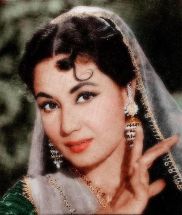 Meena Kumari (1933-1972)