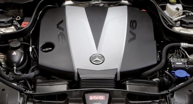 Mercedes-Benz đã bán ra thị trường hơn 1 triệu xe vượt chuẩn khí thải? - 1