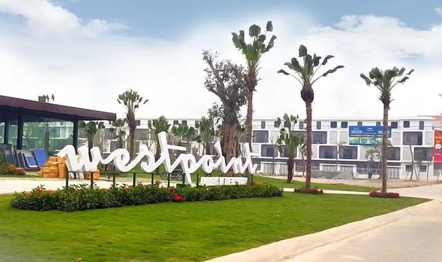 Westpoint - Dự án đất nền ven đô chỉ 2 tỷ/lô