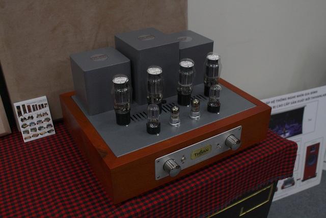 Hàng loạt thiết bị âm thanh độc đáo xuất hiện tại AV Show 2017 - 2