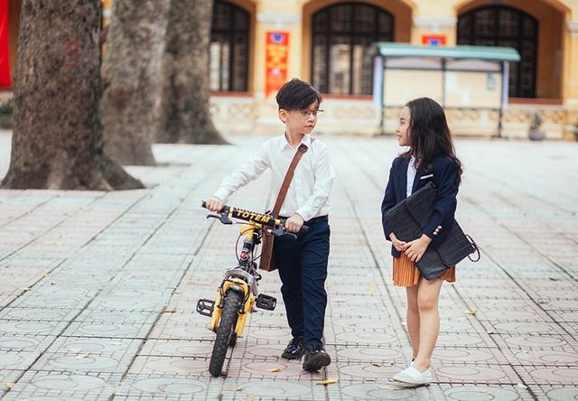 """""""Em gái mưa"""" phiên bản nhí khiến ca sĩ Hương Tràm cũng phải trầm trồ - 9"""