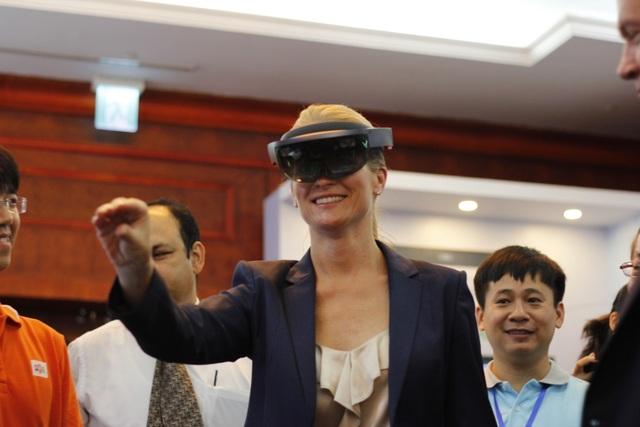 Cộng đồng công nghệ Việt thảo luận về trí tuệ nhân tạo - 2