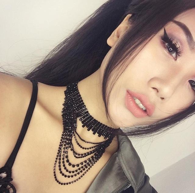 Du học sinh Việt là Á hậu, blogger làm đẹp nổi tiếng ở nước Úc - 9