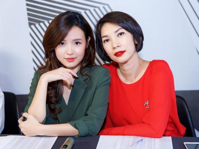 """Đặc biệt, người mẫu Xuân Lan cho rằng, Phan Thành rất trẻ con, vội vàng thể hiện sự yêu đương nhưng không có chút đàn ông nào vì """"yêu trên sự tổn thương đã gây ra cho một cô gái mà bạn đã dự định kết hôn""""."""
