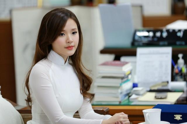 """Hậu scandal """"giảng viên - trợ giảng"""", Midu bí mật sang Hàn Quốc - 12"""