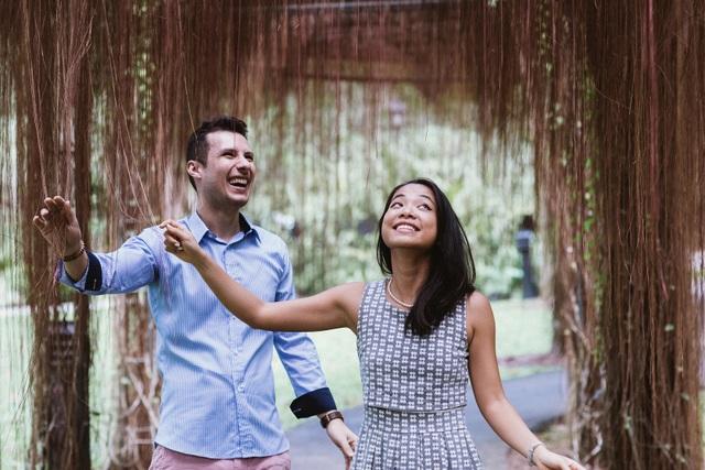 Rafael từng bị Milena từ chối trước khi những nỗ lực của anh đem lại kết quả mỹ mãn.