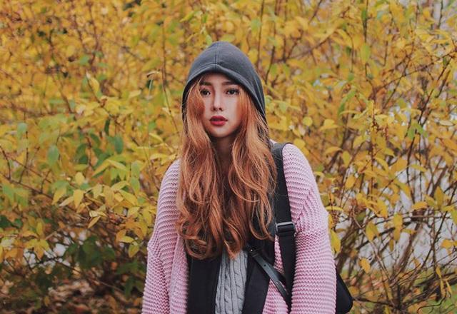 """Tiết lộ về hot girl hóa trang thành diễn viên """"Sống chung với mẹ chồng"""" gây sốt - 8"""