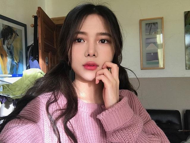 """Tiết lộ về hot girl hóa trang thành diễn viên """"Sống chung với mẹ chồng"""" gây sốt - 7"""