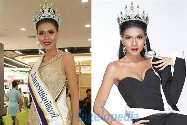Người đẹp 19 tuổi - Rattana Ramchatu tử nạn vì tai nạn giao thông, 4 ngày sau khi cô đăng quang tại cuộc thi hoa hậu địa phương.