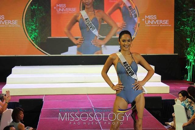 Hoa hậu Kosovo