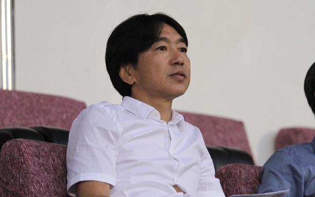 CLB TPHCM hy vọng vào sự lột xác nếu đội được dẫn dắt bởi HLV Miura (ảnh: Trọng Vũ)