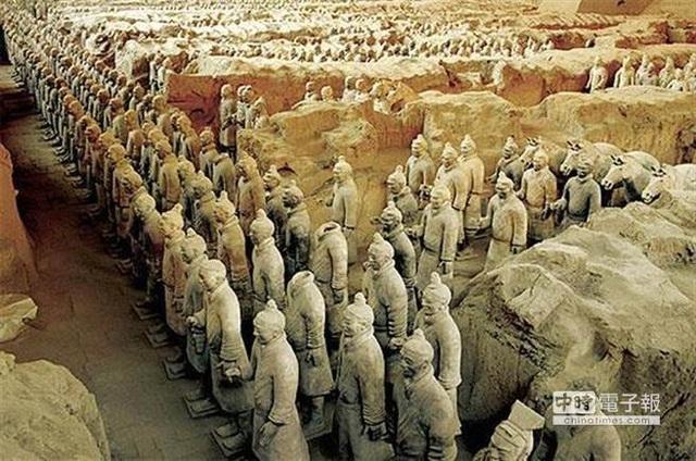 Những lăng mộ bí ẩn nhất trong lịch sử Trung Quốc (P1) - 4