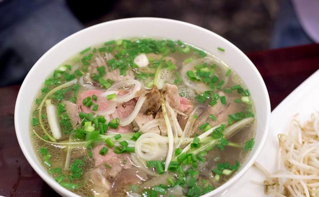 Phở Việt Nam - Món ăn của thiên đường