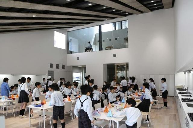 Tại sao bữa ăn trưa ở trường học Nhật được xem là tốt nhất thế giới - 2