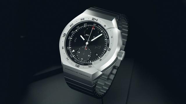 """Đi xe Porsche đeo đồng hồ gì mới """"chất""""? - 12"""
