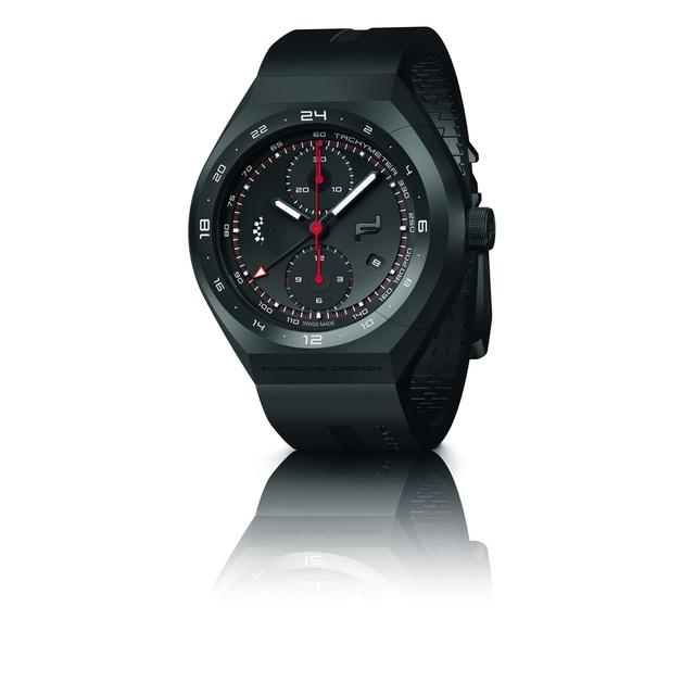 """Đi xe Porsche đeo đồng hồ gì mới """"chất""""? - 10"""