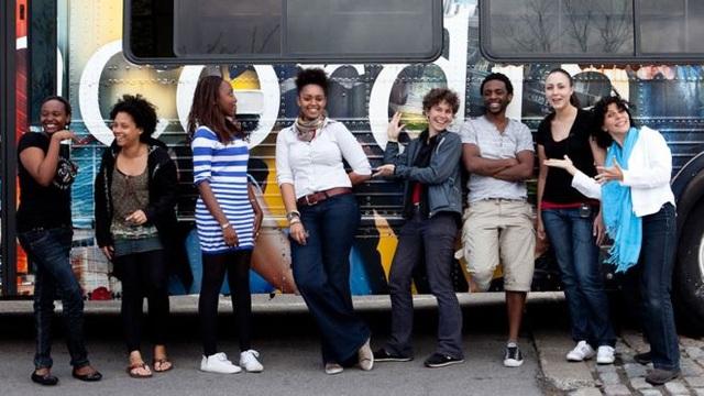 Sinh viên Đại học Concordia ở Montreal, thành phố đầu bảng trong xếp hạng những thành phố tốt nhất thế giới cho sinh viên.
