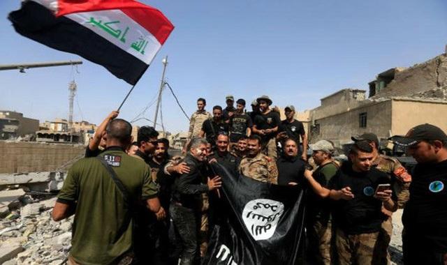 Mosul được giải phóng song đặt ra rất nhiều vấn đề