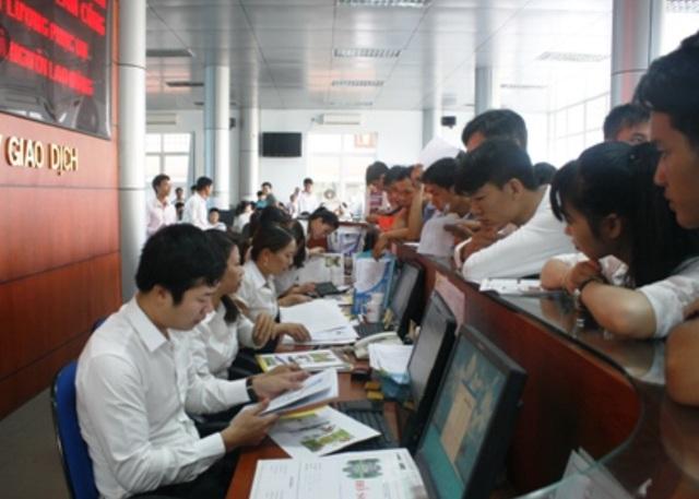 Nhiều lao động xuất khẩu khi hết hạn về nước, đã tìm được việc làm ổn định khi tham gia hội chợ việc làm do Trung tâm Dịch vụ việc làm tỉnh Bắc Ninh tổ chức