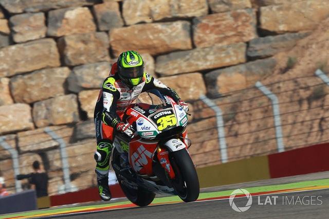 Vinales xuất sắc có pole tại chặng 14 MotoGP 2017 - 10