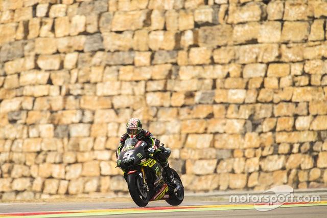 Vinales xuất sắc có pole tại chặng 14 MotoGP 2017 - 1