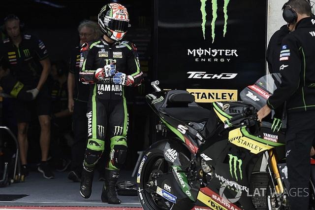 Vinales xuất sắc có pole tại chặng 14 MotoGP 2017 - 8
