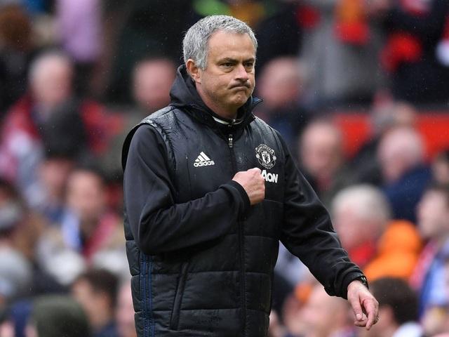 Muốn sở hữu HLV Mourinho, PSG phải chi ít nhất 24 triệu bảng