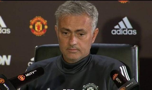 HLV Mourinho muốn chiêu mộ thêm 1 tân binh nữa