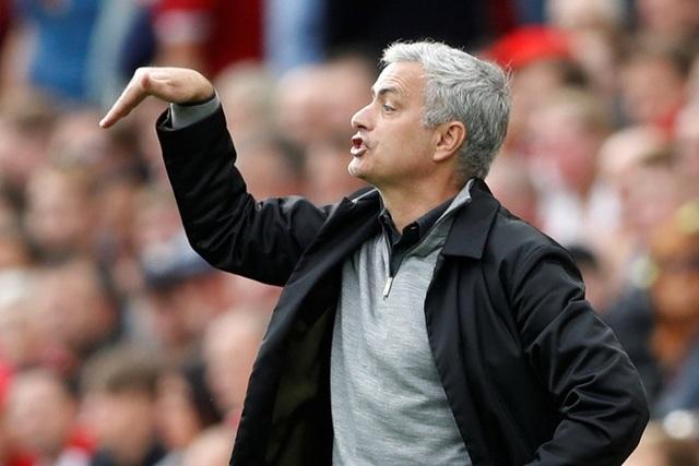 HLV Mourinho sẽ thực dụng trước Tottenham?