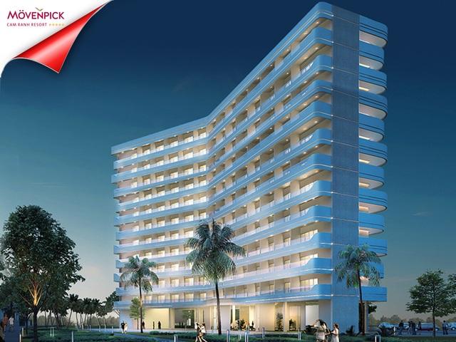 Mövenpick Cam Ranh Resort – Điểm sáng của các nhà đầu tư - 1