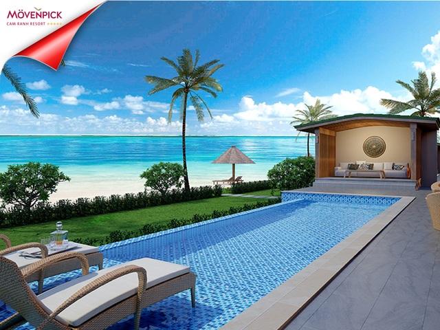 Mövenpick Cam Ranh Resort – Điểm sáng của các nhà đầu tư - 3